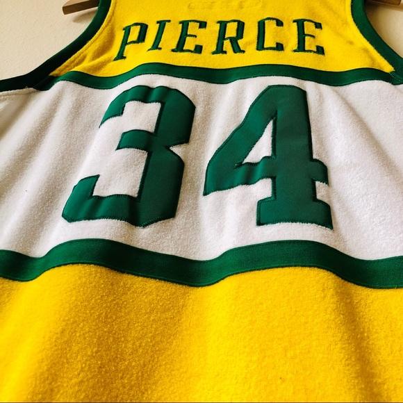 official photos b3222 30dba Classic Boston Celtics, Paul Pierce Jersey